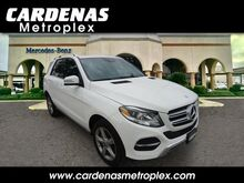 2017_Mercedes-Benz_GLE_GLE 350_ Harlingen TX