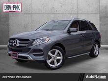 2017_Mercedes-Benz_GLE_GLE 350_ Houston TX