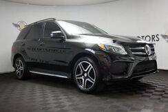 2017_Mercedes-Benz_GLE_GLE 350_ Houston TX