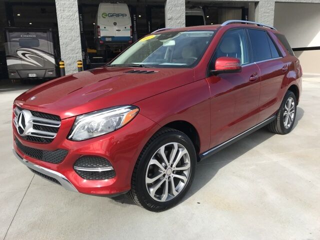 2017 Mercedes-Benz GLE GLE 350 Indianapolis IN