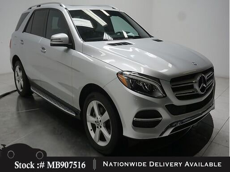 2017_Mercedes-Benz_GLE_GLE 350 LANE TRCK,NAV,CAM,SUNROOF,FULL LED_ Plano TX