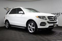 2017_Mercedes-Benz_GLE_GLE 350 Nav,Camera,Blind Spot,Heated Seats_ Houston TX