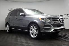 2017_Mercedes-Benz_GLE_GLE 350 Nav,Camera,Harman Kardon,Heated Seats_ Houston TX