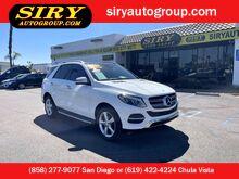 2017_Mercedes-Benz_GLE_GLE 350_ San Diego CA