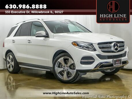 2017_Mercedes-Benz_GLE_GLE 350_ Willowbrook IL