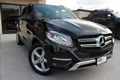 2017_Mercedes-Benz_GLE_GLE 350,FACTORY WARRANTY,1 OWNER,LIKE NEW!!!_ Houston TX