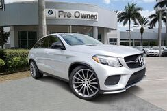 2017_Mercedes-Benz_GLE_GLE 43 AMG® Coupe_ Coconut Creek FL
