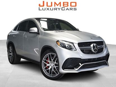 2017_Mercedes-Benz_GLE_GLE 63 AMG®_ Hollywood FL