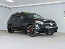 2017_Mercedes-Benz_GLE_GLE 63 S AMG®_ Kansas City KS