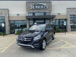 2017 Mercedes-Benz GLE350 4Matic GLE 350