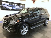 2017_Mercedes-Benz_GLE350_P1 Pkg, h/k Sound, Park Assist Pkg_ Houston TX