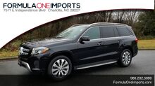 2017_Mercedes-Benz_GLS_450 4MATIC PREMIUM / LIGHTING / APPEARANCE / PARK ASST_ Charlotte NC
