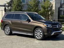 2017_Mercedes-Benz_GLS_450 4MATIC® SUV_ Houston TX