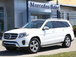 2017 Mercedes-Benz GLS 450 4MATIC® SUV