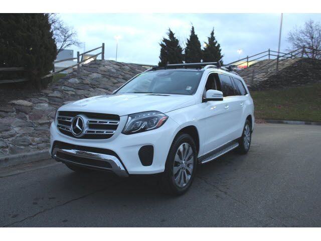 2017 Mercedes-Benz GLS 450 4MATIC® SUV Merriam KS