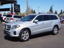 2017_Mercedes-Benz_GLS_450 4MATIC® SUV_ Salem OR