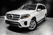 Mercedes-Benz GLS 450 4MATIC® SUV 2017