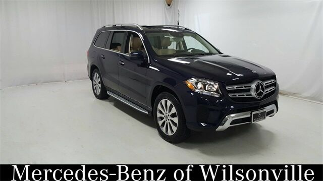 2017 mercedes benz gls 450 4matic suv 19430554 for sale price purchase lease near me. Black Bedroom Furniture Sets. Home Design Ideas