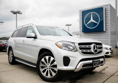 2017_Mercedes-Benz_GLS_450 4MATIC® SUV_ Seattle WA