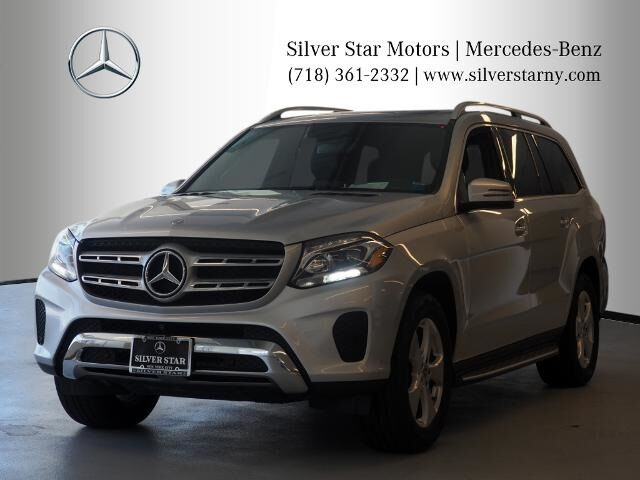 2017 Mercedes-Benz GLS 450 4MATIC® SUV Long Island City NY
