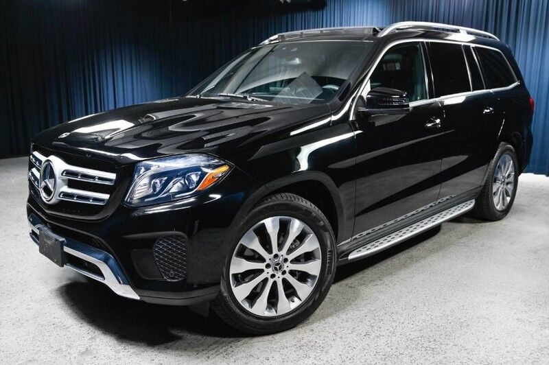 2017 Mercedes-Benz GLS 450 4MATIC® SUV Scottsdale AZ