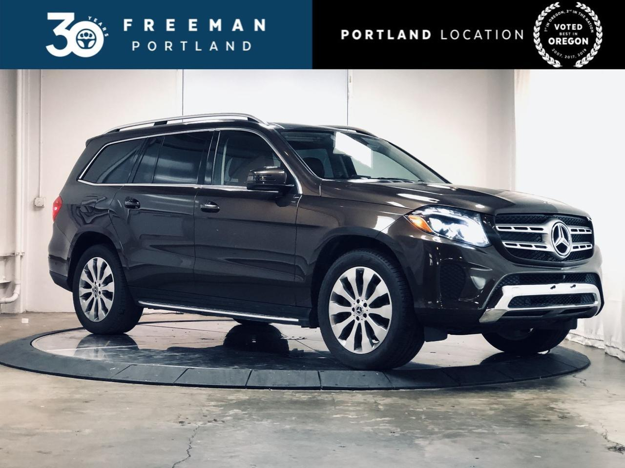 2017 Mercedes-Benz GLS 450 Designo Pkg Pano Roof $20k In Options!! Portland OR
