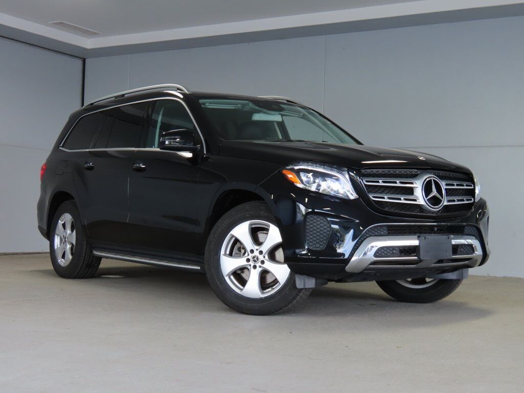 2017 Mercedes-Benz GLS 450 Merriam KS