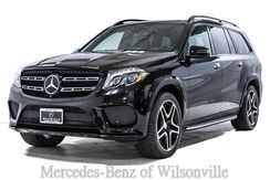 2017_Mercedes-Benz_GLS_550 4MATIC® SUV_ Portland OR