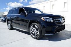 2017_Mercedes-Benz_GLS_550 4MATIC® SUV_ Cutler Bay FL