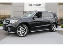 2017_Mercedes-Benz_GLS_550 4MATIC® SUV_ Oshkosh WI