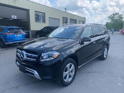 2017_Mercedes-Benz_GLS_GLS 450 4MATIC_ Cleveland OH
