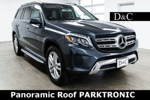 2017 Mercedes-Benz GLS GLS 450 4MATIC Panoramic Roof PARKTRONIC