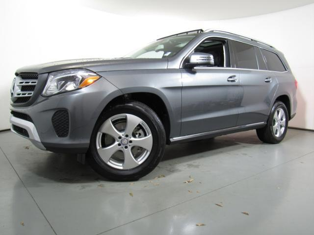 2017 mercedes benz gls gls 450 4matic suv cary nc 15865686 for 2017 mercedes benz gls 450