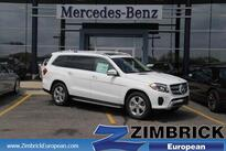 Mercedes-Benz GLS GLS 450 4MATIC® SUV 2017