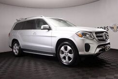 2017_Mercedes-Benz_GLS_GLS 450 Blind Spot,Heated Seats,360 Camera,Nav,Sunroof_ Houston TX