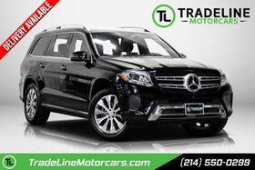 2017_Mercedes-Benz_GLS_GLS 450_ CARROLLTON TX