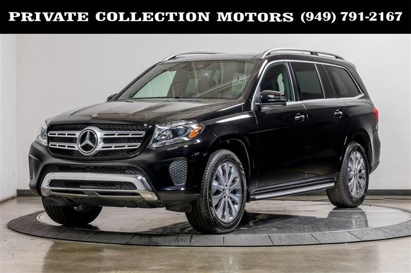 2017_Mercedes-Benz_GLS_GLS 450_ Costa Mesa CA