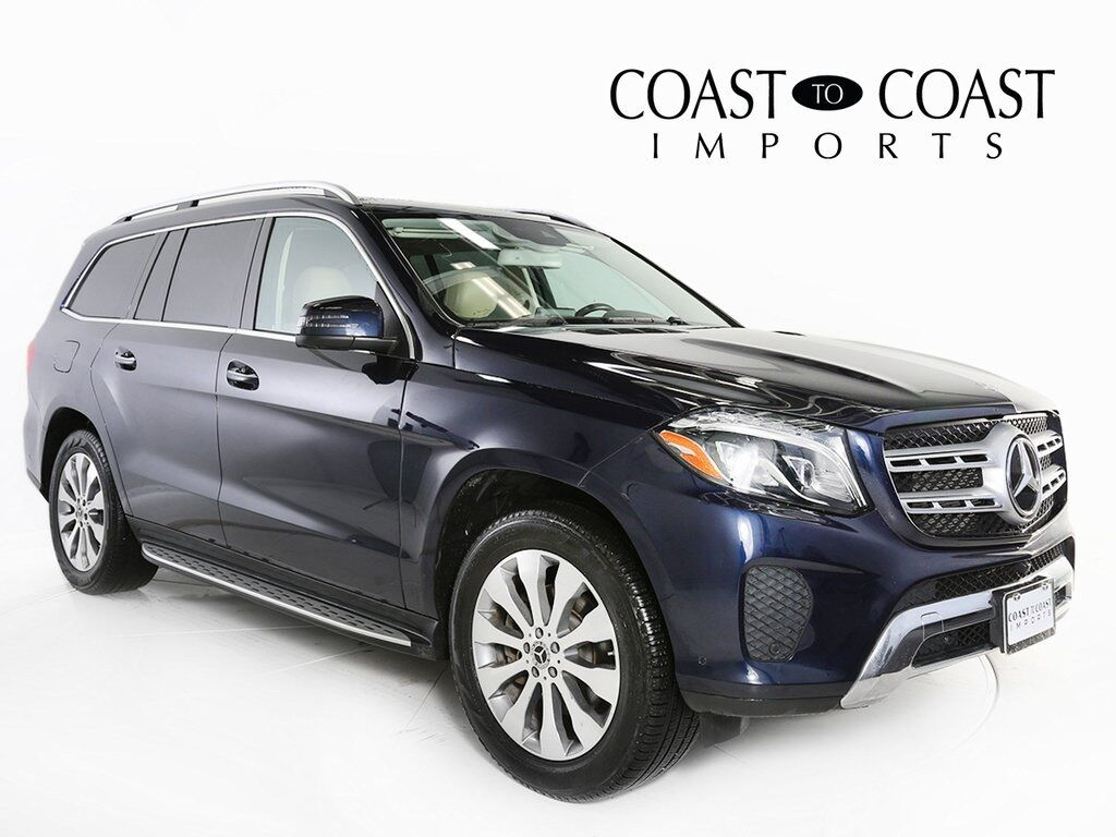 2017 Mercedes-Benz GLS GLS 450 Indianapolis IN