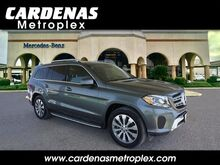2017_Mercedes-Benz_GLS_GLS 450_ Harlingen TX
