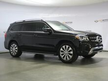 2017_Mercedes-Benz_GLS_GLS 450_ Houston TX
