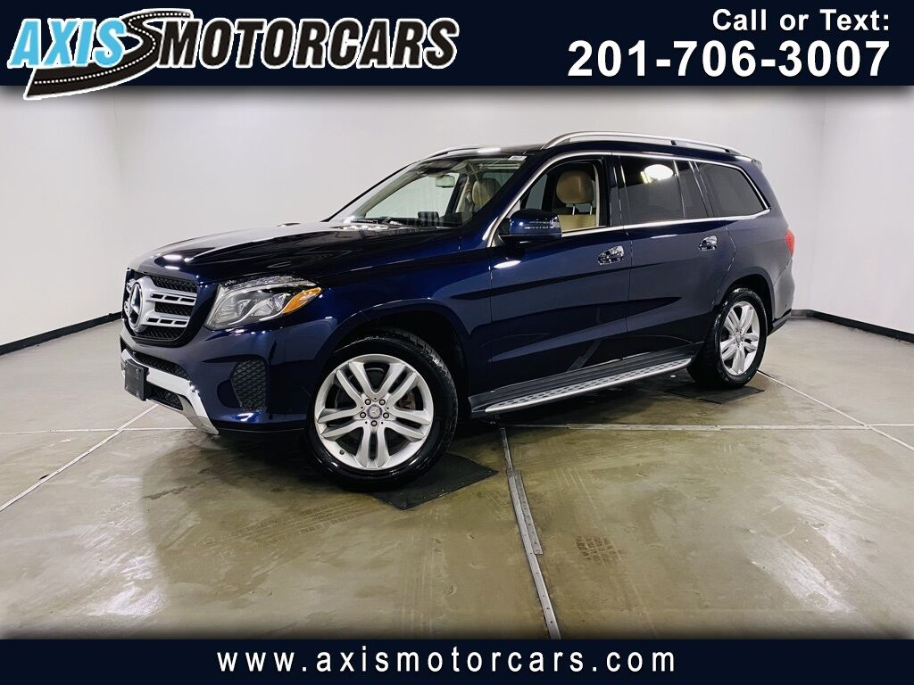 2017 Mercedes-Benz GLS GLS 450 Jersey City NJ