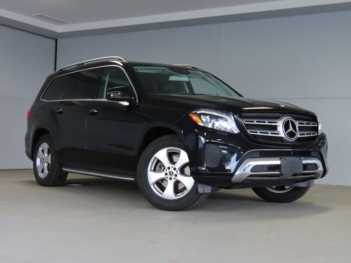 2017 Mercedes-Benz GLS GLS 450 Kansas City KS