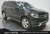 2017 Mercedes-Benz GLS GLS 450 NAV,CAM,SUNROOF,HTD STS,19IN WLS,3RD ROW