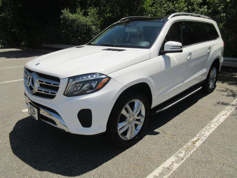 2017_Mercedes-Benz_GLS_GLS 450_ Warwick RI