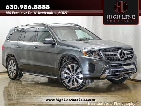 2017_Mercedes-Benz_GLS_GLS 450_ Willowbrook IL