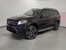 2017_Mercedes-Benz_GLS_GLS 550 4MATIC® SUV_ Raleigh NC