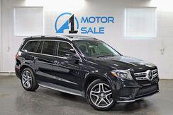 2017_Mercedes-Benz_GLS_GLS 550 4Matic_ Schaumburg IL