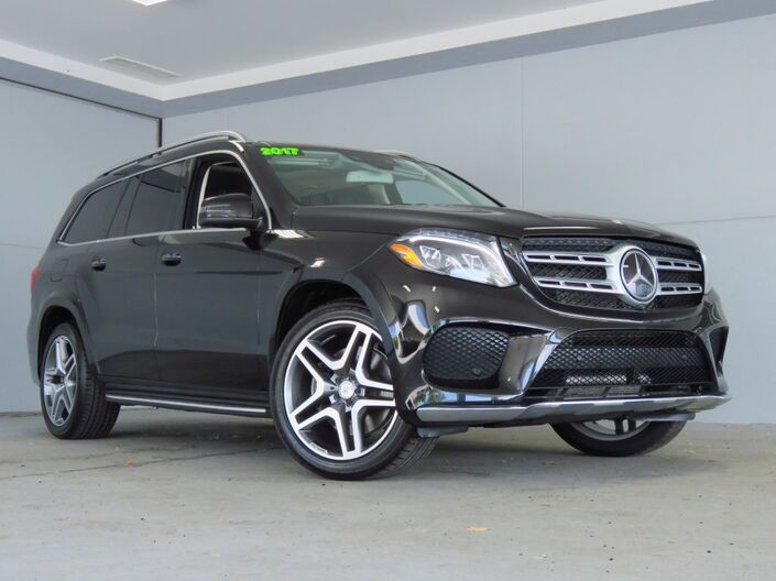 2017 Mercedes-Benz GLS GLS 550 Merriam KS