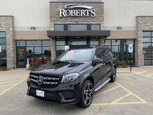 2017_Mercedes-Benz_GLS_GLS 550_ Springfield IL