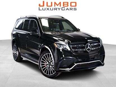 2017_Mercedes-Benz_GLS_GLS 63 AMG®_ Hollywood FL